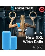 spider tech Extra Wide XL Sports tape - Canada - United States