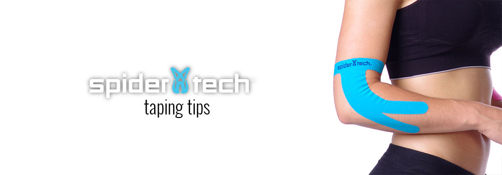 ankle kinesiology tape