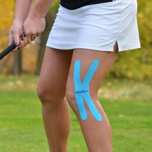 How Does it Function As Sports Tape for Athletes? Blog image